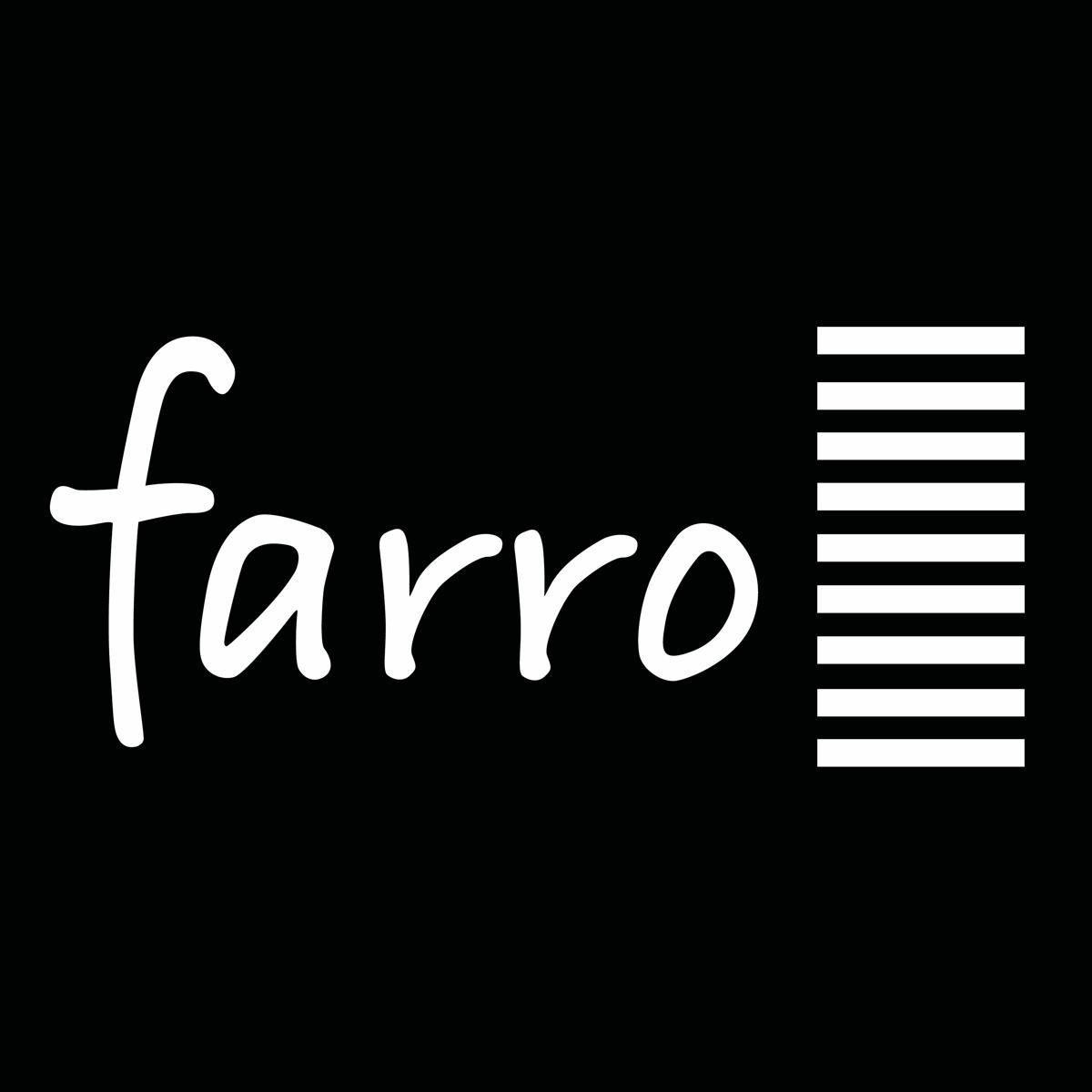 Farro Logo | Growpac
